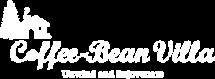 Coffee-bean-villa-logo